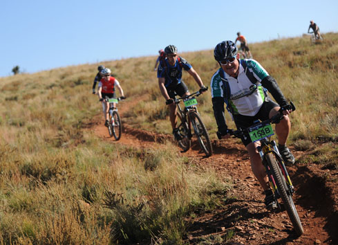 joBerg2c launches new category for heavier riders