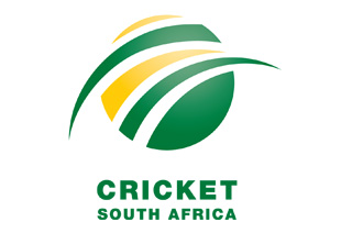 CSA logo. Photo: Cricket South Africa