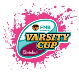 Varsity Cup Rugby logo