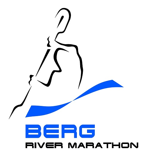 Berg River Canoe Marathon. Photo: Logo