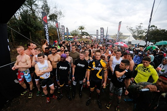 The Warrior Series will welcome round six to the Kwanyoni Lodge in Nelspruit from September 24 to 25. Photo: www.zcmc.co.za