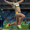 Rio Games: hard work pays off for UJ star