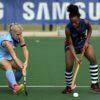 Madibaz hockey continue to progress