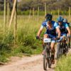Special reunion for varsity cyclists at Nederburg Wines