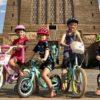 Secure routes for Tshwane Classic kiddies' races