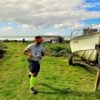 Oyster Catcher 3 day Trail Run day one results