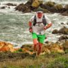 Oyster Catcher 3 day Trail Run day two results