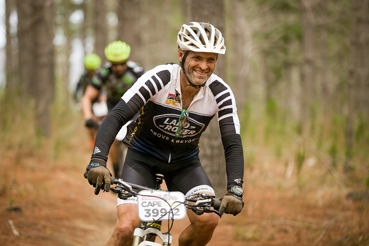 Former Proteas cricketer Gary Kirsten will make his maiden appearance in the 614km TransCape mountain bike race, which take place from February 4 to 10 next year between Knysna and Franschhoek in the Western Cape.