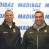 Madibaz mentor set for Africa Cup