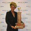 Malgraff, Twani honoured at Achievers Awards evening