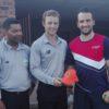 Madibaz cricketers keen to impress