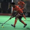 Africa Cup the next challenge for UJ hockey star
