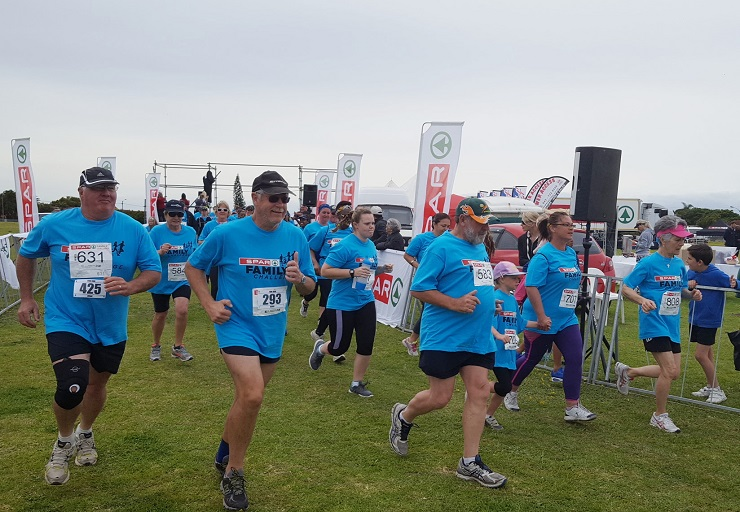 The SPAR Daily Dispatch Summer Fun Run will take place on the East London beachfront on November 26.