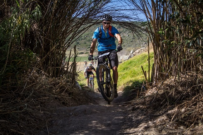 Sanlam MTB Invitational organisers ASG Events have introduced a number of interesting changes to the opening stage of the two-day race which takes place from Rhebokskloof Wine Estate near Paarl next weekend.