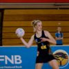 Success for Madibaz at NMB netball prize-giving