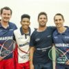 Madibaz squash aim to maintain high standard