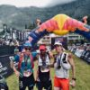Ultra Trail Cape Town results