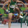 LJ van Zyl keen to inspire next generation of athletes