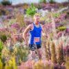 Xterra Trail Run results: Calitz, Van Niekerk win