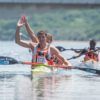 Birkett, McGregor paddle to Dusi title