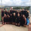 Kingswood edge Brandwag in hockey challenge