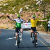 Main leads DiData to top three in Tour of Good Hope
