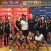 Madibaz netball tournament another huge success