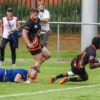 UJ wing gains exposure on Varsity Cup