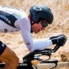 De Bod achieves his goal in Tour of Good Hope time-trial