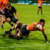 UJ forwards come to the party in Varsity Cup