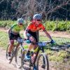 Heyns, Du Toit on top in Winelands Encounter