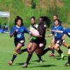 UJ women's sevens team hold their heads up high