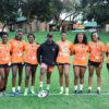 UJ women's sevens team working hard for success