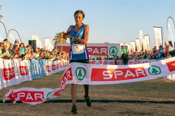 Kesa Molotsane SPAR Women's Challenge PE