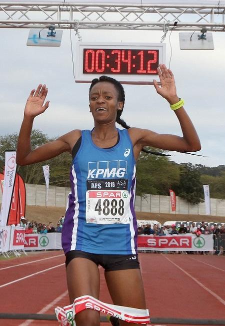 Kesa Molotsane