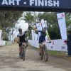 Hill, Bester send out a warning in Great Zuurberg Trek