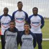 Mandela University set for USSA football invasion