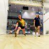 UJ's Pienaar overcomes nerves to win USSA squash title