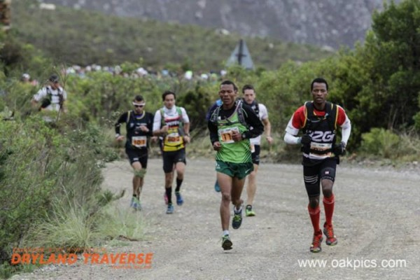 Fairview Dryland Traverse stage two. Photo: Oakpics