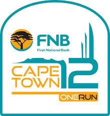 Cape Town 12 ONERUN