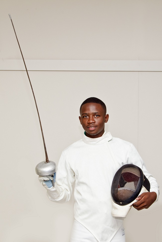 Madibaz To Host National Fencers Competition
