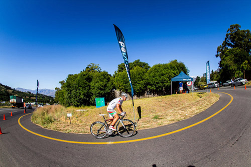 Buffet Olives extended their partnership with the Bestmed Tour of Good Hope. Photo: Capcha