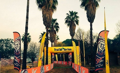 The second event in the Spur Gauteng Winter Trail Series took place at the Hennops Offroad Trail on Sunday, June 19. Photo: facebook.com/TrailSeries/