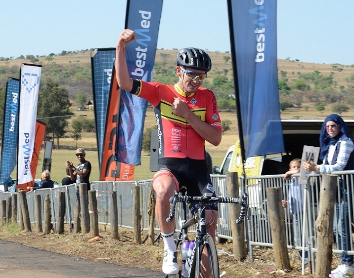 Defending champion Willie Smit said changes to the Bestmed Satellite Classic would make for unpredictable racing.