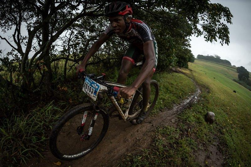 There will be plenty of flowing single-track for cyclists to tackle when the Bestmed Wild Coast Sun MTB Classic takes place near Port Edward in KwaZulu-Natal on December 9.