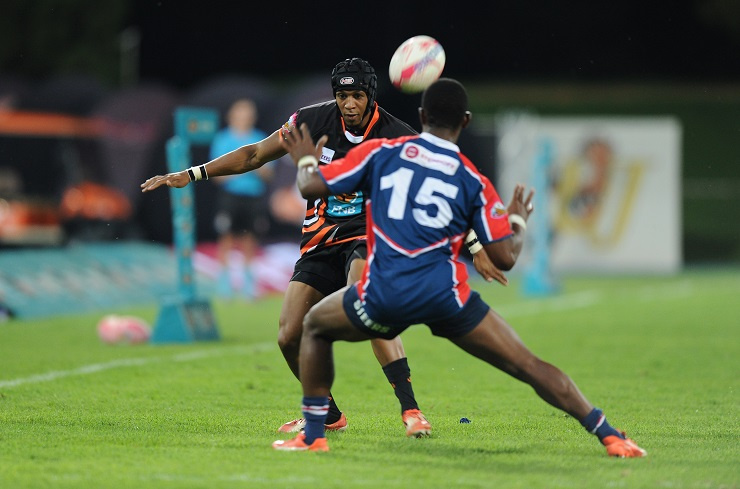 CJ Jordaan will play in his swansong event for the University of Johannesburg when the Varsity Sevens rugby tournament takes place in Durban from December 1 to 3.