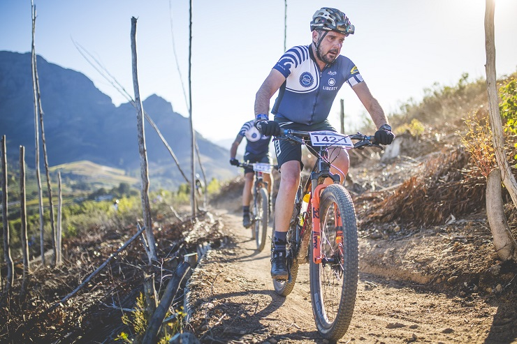 The Liberty TransCape MTB Encounter, which received UCI status recently, will form part of the Liberty Encounter Series from next year
