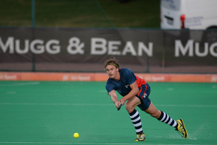 Madibaz Varsity Hockey tournament