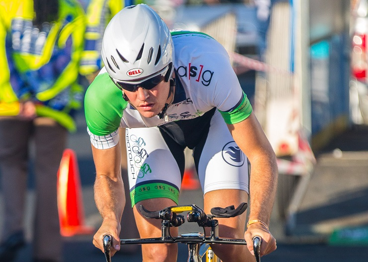 Former road racing ace JC Nel will ride the Liberty Waterberg Encounter