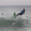 Madibaz eye top prize in USSA surfing week at Vic Bay